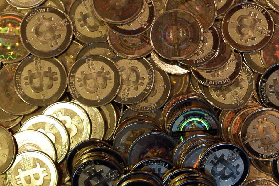 Ein 48-jähriger Neubrandenburger hat bei einem dreisten Bitcoin-Betrug via Internet 25.000 Euro verloren. (Symbolfoto)
