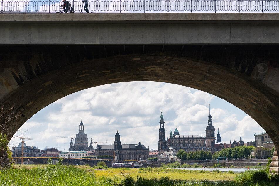 In Dresden gibt es eine Neuinfektion.