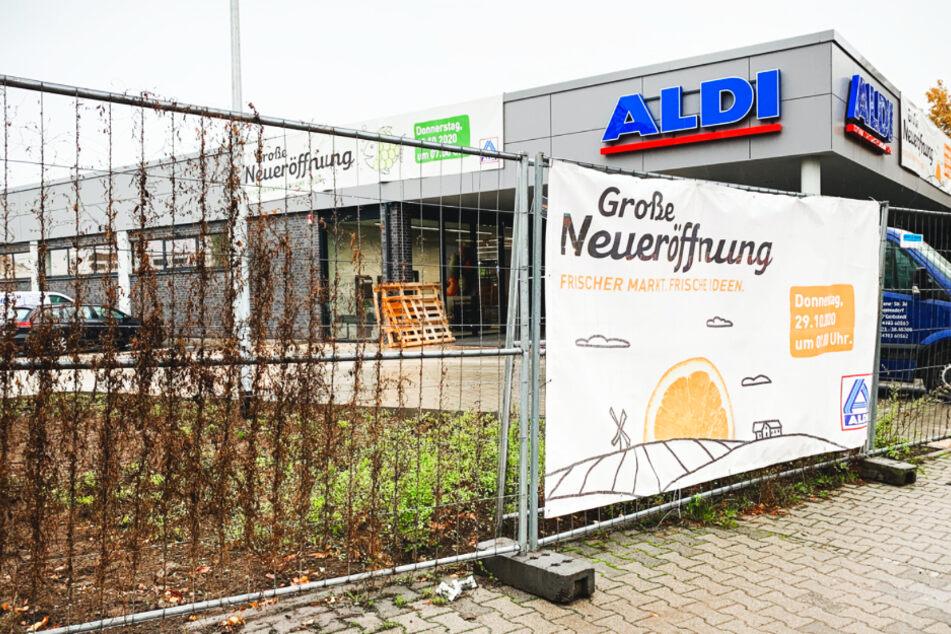 Neueröffnung in Magdeburg: Das erwartet Euch am Donnerstag im neuen ALDI