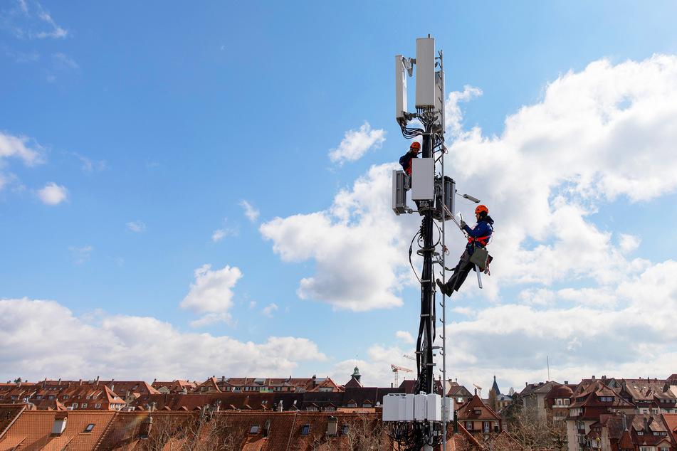 3G wird abgestellt: Das müsst Ihr jetzt wissen