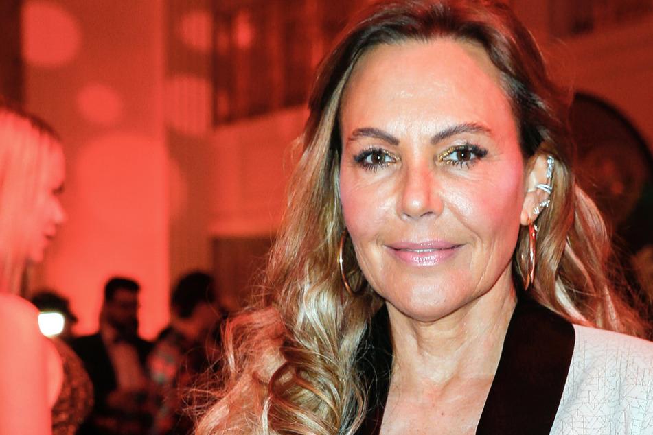 Natascha Ochsenknecht macht Corona-Leugnern eine knallharte Ansage