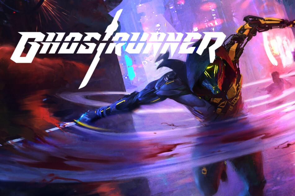 Ghostrunner im Test: Dieses Spiel legt Ihr erst weg, wenn es vorbei ist!