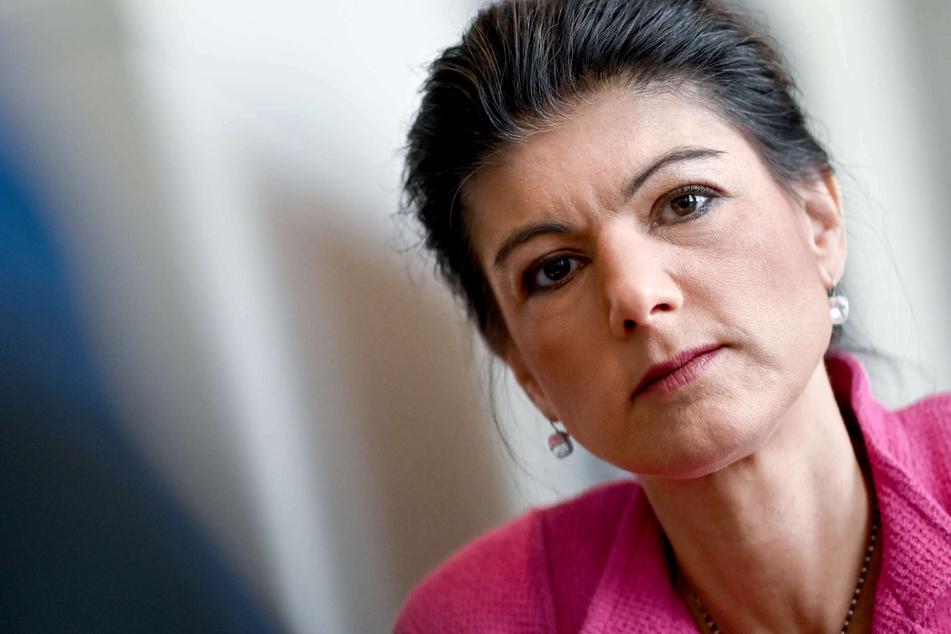 Bundestagswahl: Wagenknecht bewirbt sich um Spitzenplatz der NRW-Linken