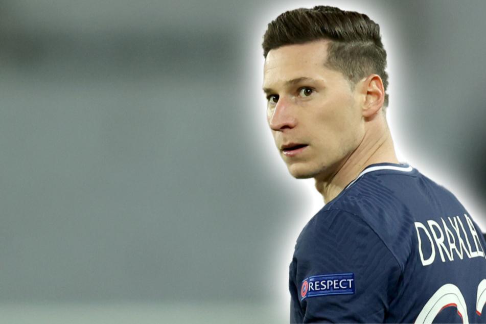 Paris-Aus wegen Messi? Draxler wohl vor Bundesliga-Comeback!