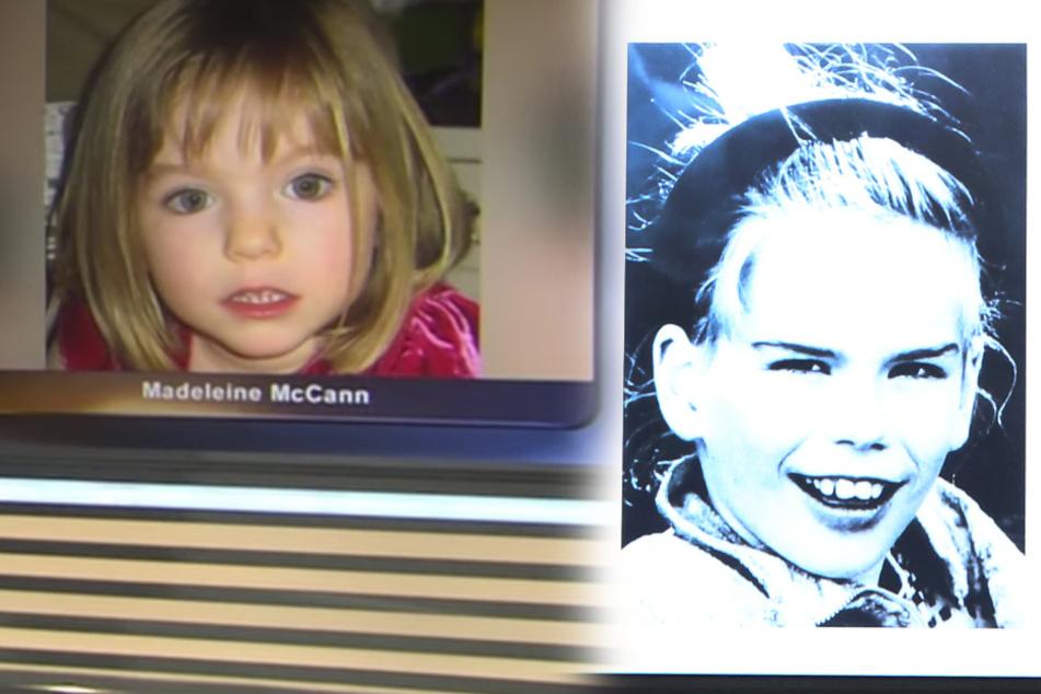 Fall Maddie McCann und Mord an Claudia Ruf: Gibt es einen Zusammenhang?