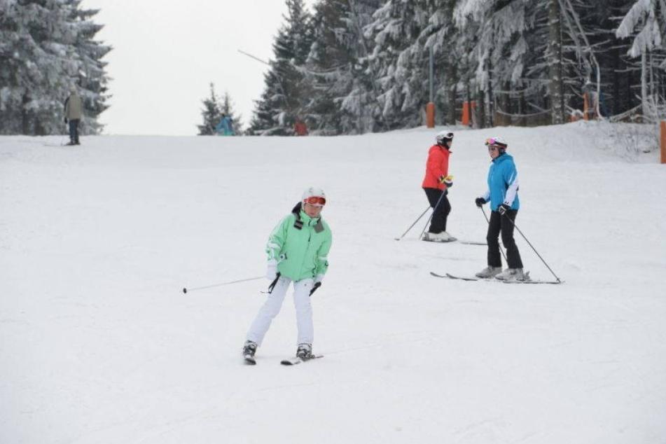 Tourismus stöhnt über zu milde Winterferien