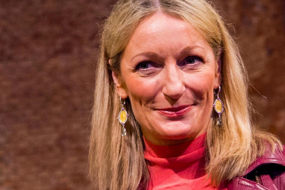 Kabarettistin Monika Gruber (50) hätte gerne auf die Wechseljahre verzichtet.