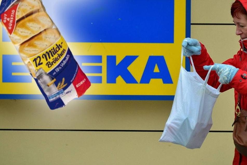 Edeka ruft französische Milchbrötchen zurück