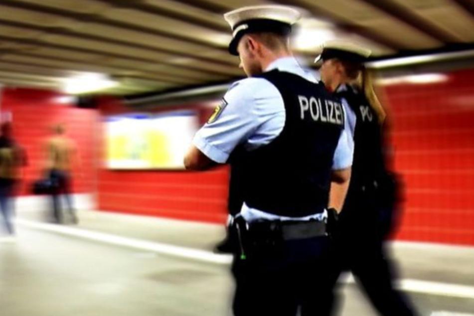 München: Auf Mann (31) am Boden eingetreten: Polizei sucht nach Schläger in München