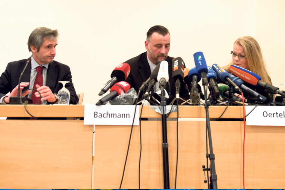 Als Direktor der Sächsischen Landeszentrale für politische Bildung öffnete Frank Richter 2015 seine Institution für Gespräche mit den Spitzen der Dresdner Pegida-Bewegung, Lutz Bachmann und Kathrin Oertel.