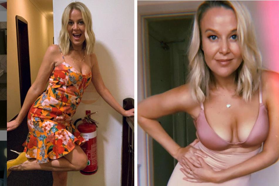 Die Australierin berichtet mit viel Humor aus ihrem Single-Leben.