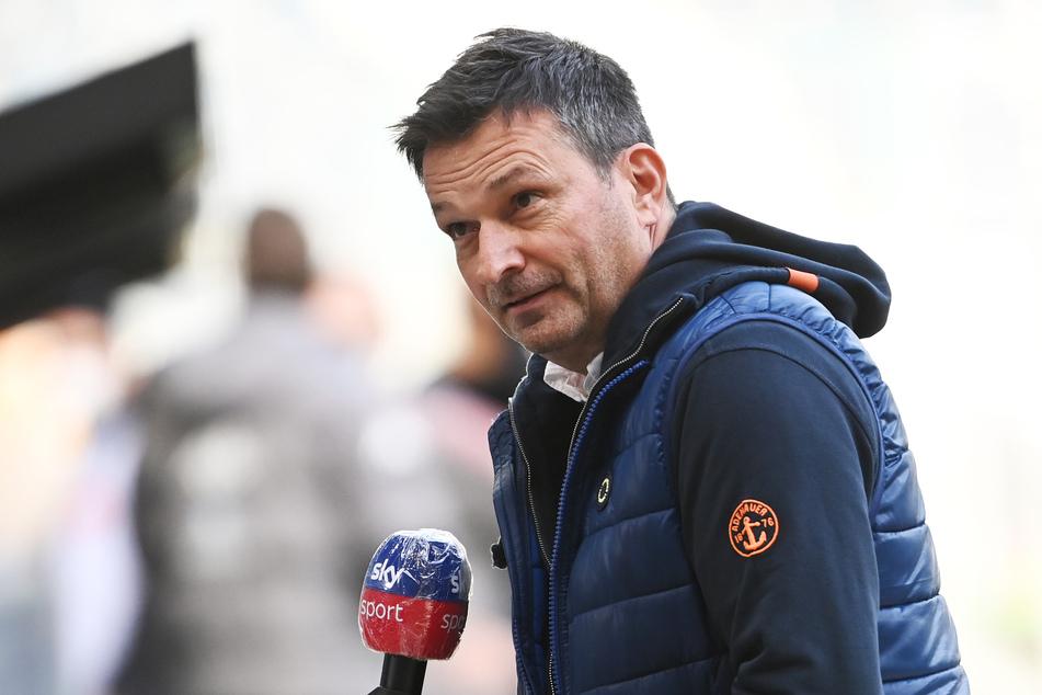 Kann der Mainzer Sportvorstand Christian Heidel (58) seine Innenverteidigung halten?