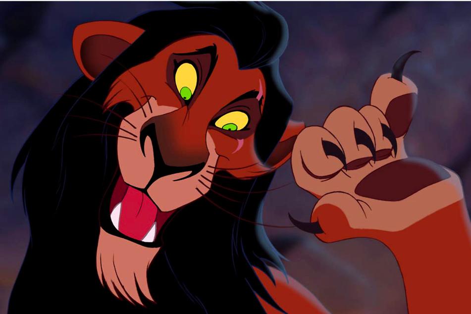"""Für mich wird Thomas Fritsch (†77) immer mit Scar aus Disneys Zeichentrick-Original """"Der König der Löwen"""" (1994) verbunden bleiben. Kein anderer Film hat meine Kindheit so geprägt wie dieser."""