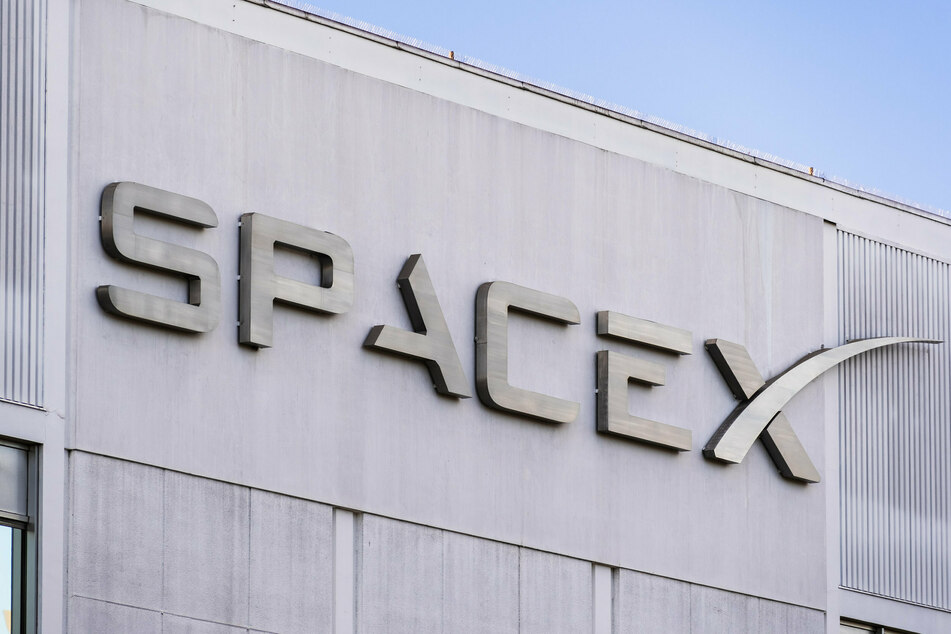 SpaceX's Starlink internet service has been fairly successful in its initial stages, though it only has about 100,000 customers at present (stock image).