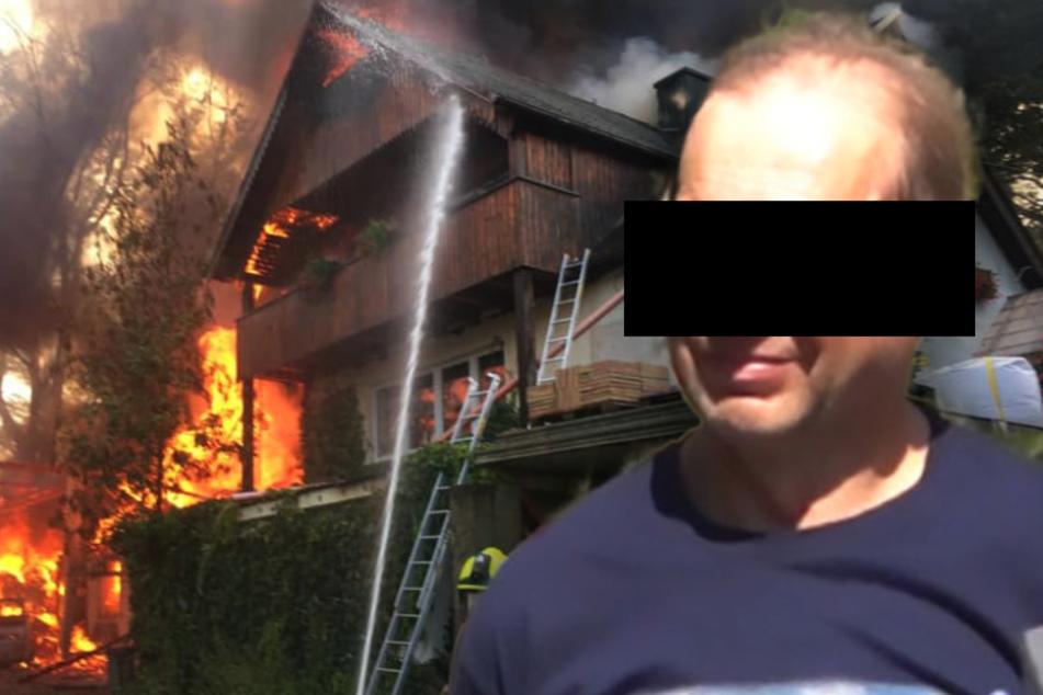 Nach Familiendrama im Erzgebirge: Anklage gegen 63-Jährigen erhoben