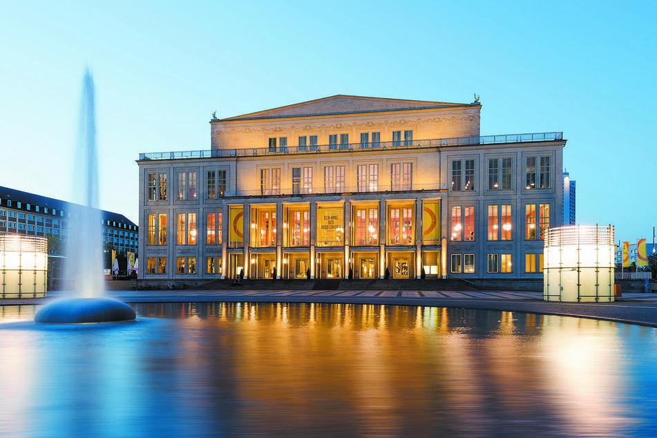 Nach der monatelangen Corona-Pause plant die Leipziger Oper die neue Spielzeit, in der das Werk Richard Wagners im Mittelpunkt stehen soll.
