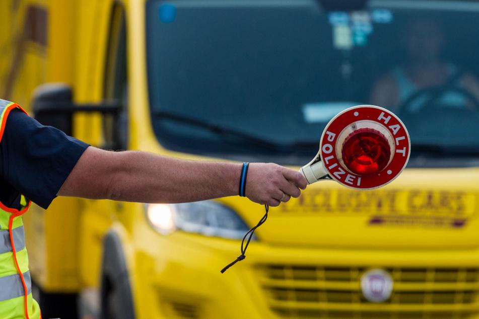 Verstößt die Grenzpolizei in Bayern gegen die bundesrechtliche Kompetenzordnung? (Symbolbild)