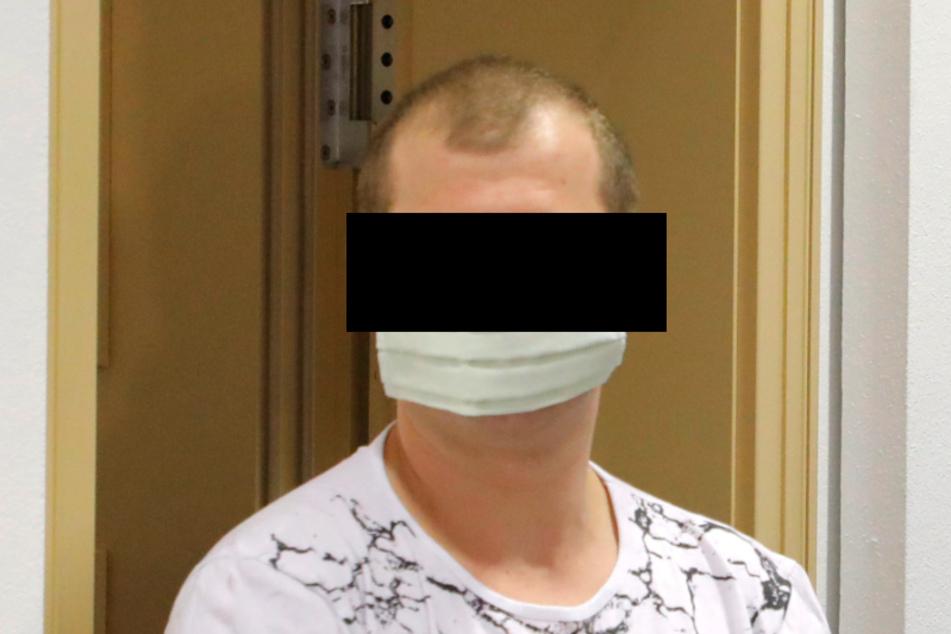 Grzegorz D. (28) sitzt aktuell in der JVA Zwickau.