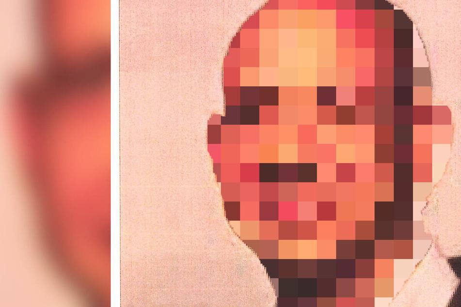 Polizei suchte diesen Mann aus Sachsen-Anhalt: Patrick G. (47) ist wieder da!