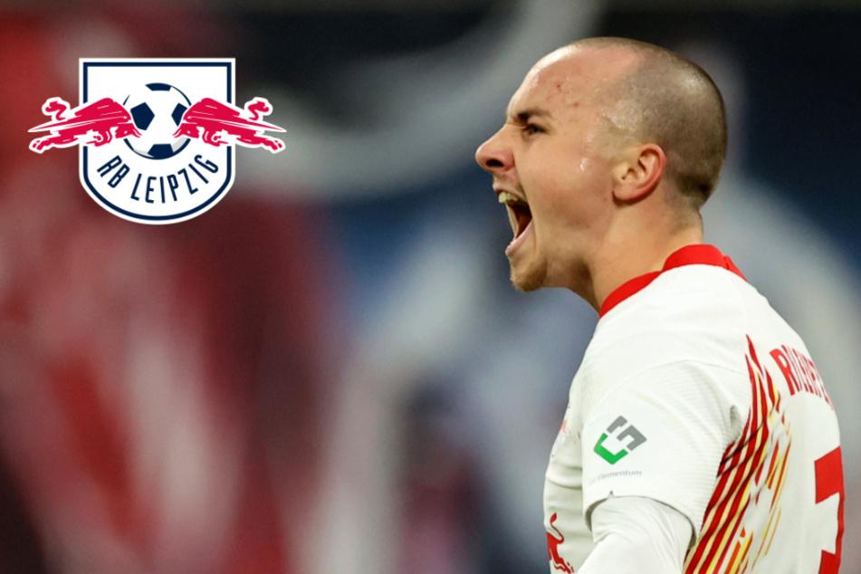 """RB Leipzigs Überflieger Angeliño über ManCity und Guardiola: """"Es hat mich gekillt"""""""