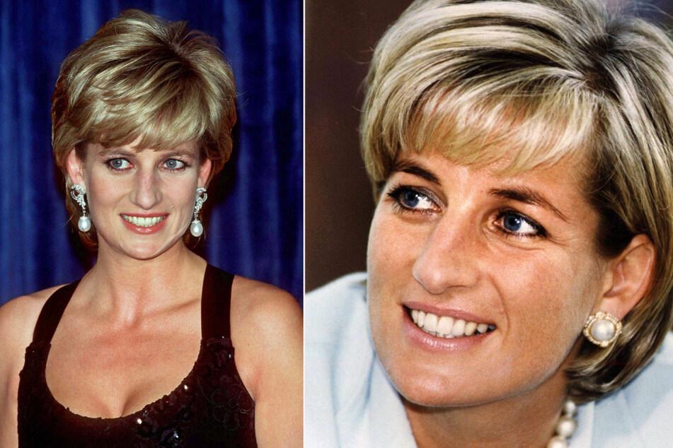 Darum trug Prinzessin Diana zwei Uhren am Handgelenk