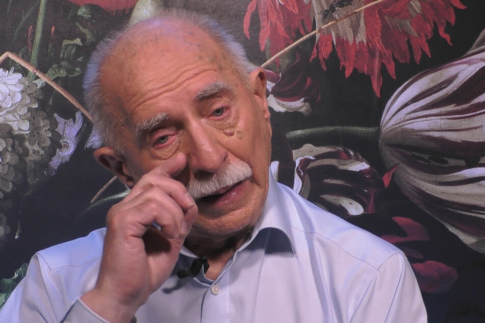 """Reporter-Rentner Werner Hansch (81) packte über seine Spielsucht aus, ist in Therapie: """"Ganz furchtbare Sache."""""""