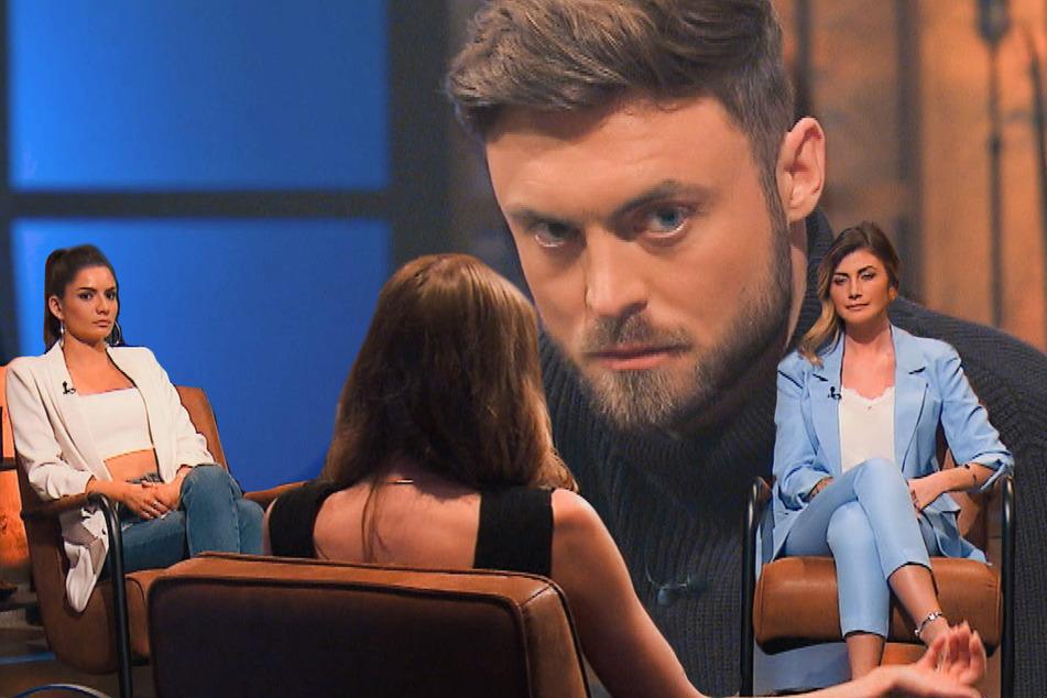 """Bachelor: Großes """"Bachelor""""-Wiedersehen: Frostige Stimmung und viele Tränen"""