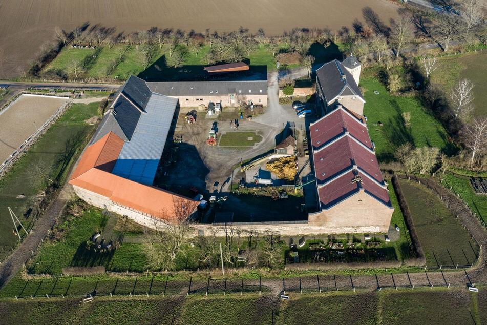 Weiteres Unesco-Weltkulturerbe in Deutschland? Spuren der Römer sollen helfen