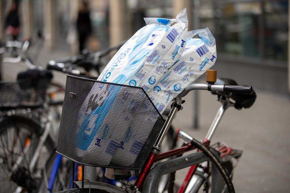 Wie das? Deutsche kaufen mehr Klopapier als vor der Corona-Krise