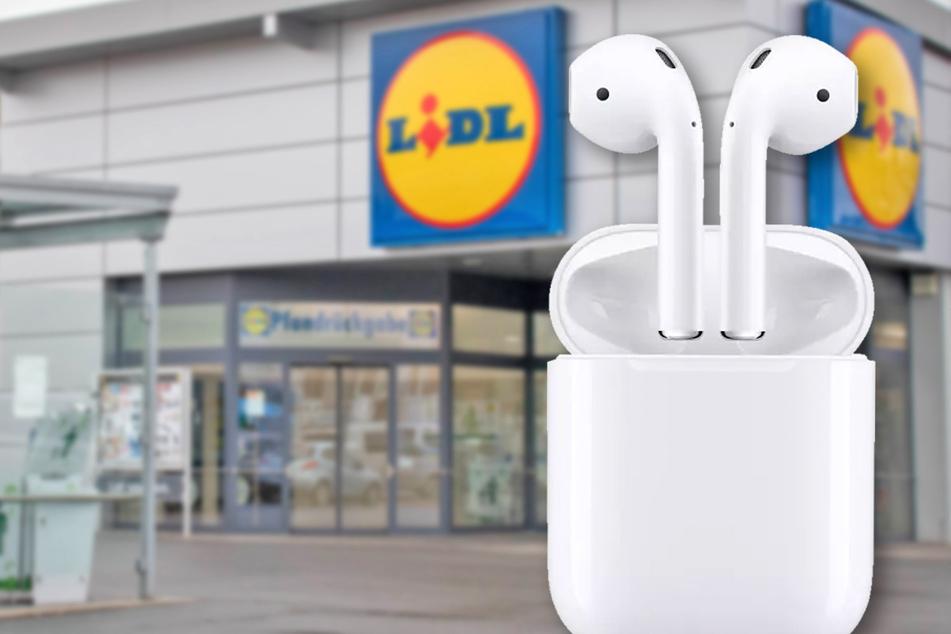 Seit wann verkauft Lidl denn Apple-Produkte? Donnerstag (26.11.) geht's los
