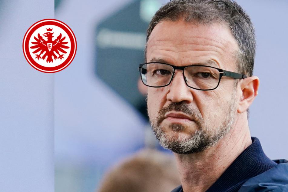 Entscheidung gefallen! Fredi Bobic verlässt Eintracht Frankfurt