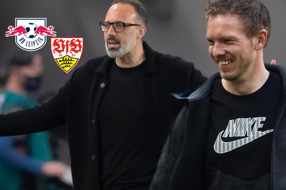 """VfB-Coach traut Nagelsmann den Bayern-Job zu: """"Warum sollte er das nicht können?"""""""