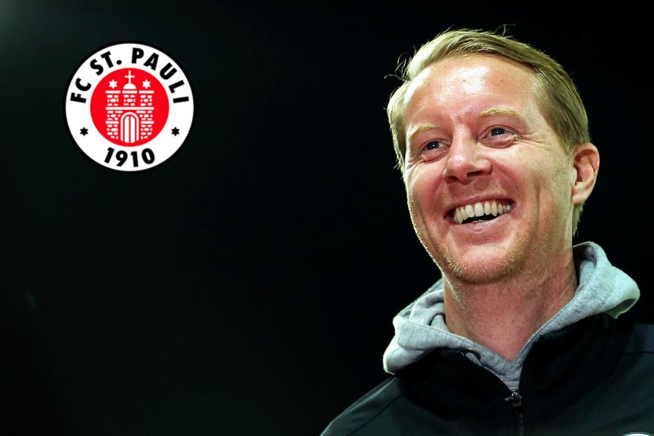 "FC St. Pauli-Trainer Timo Schultz: ""Prozess nicht abgeschlossen"""