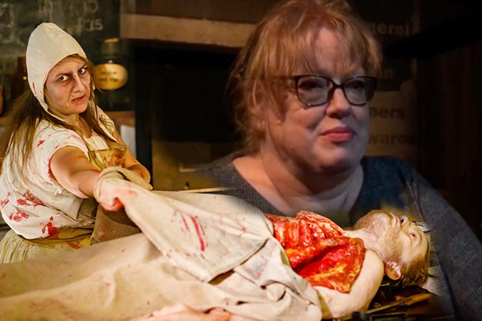 Veranstalter und Corona: So kämpft sich das Hamburger Dungeon durch die Krise
