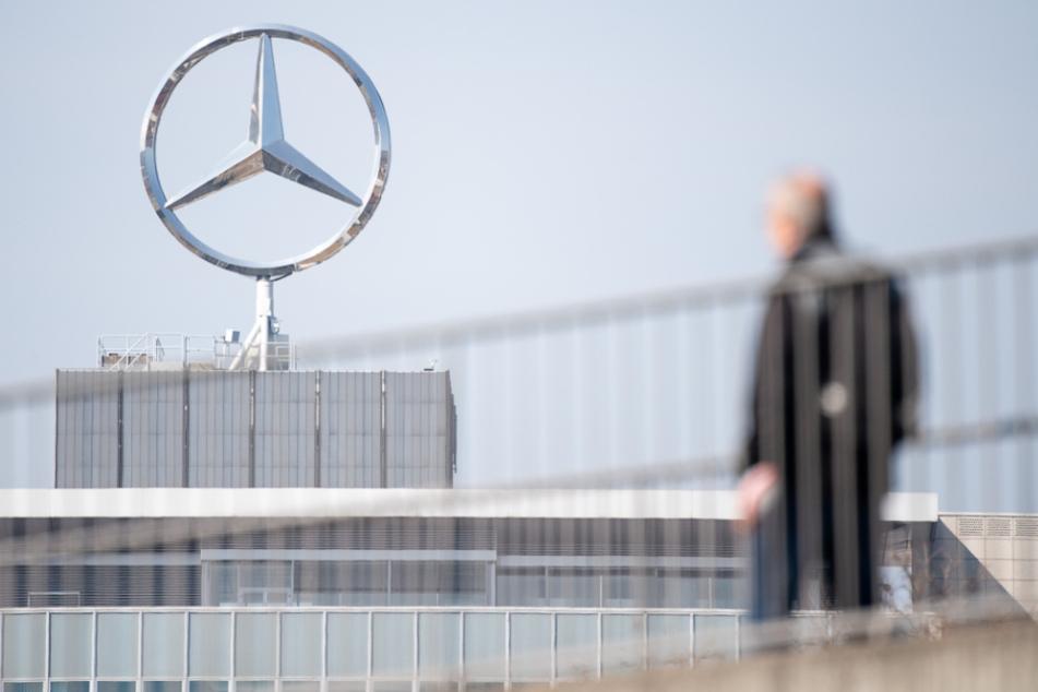 DNA-Spuren an Bombe führten zu mutmaßlichem Daimler-Erpresser
