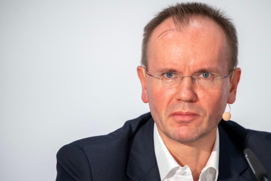 Hinter Gittern: Ex-Wirecard-Chef Braun hat genug und will raus