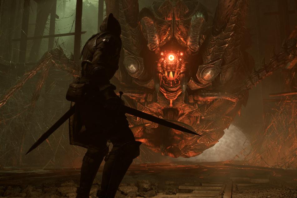 """""""Demon's Souls"""" im Test: Sterben war noch nie so schön!"""