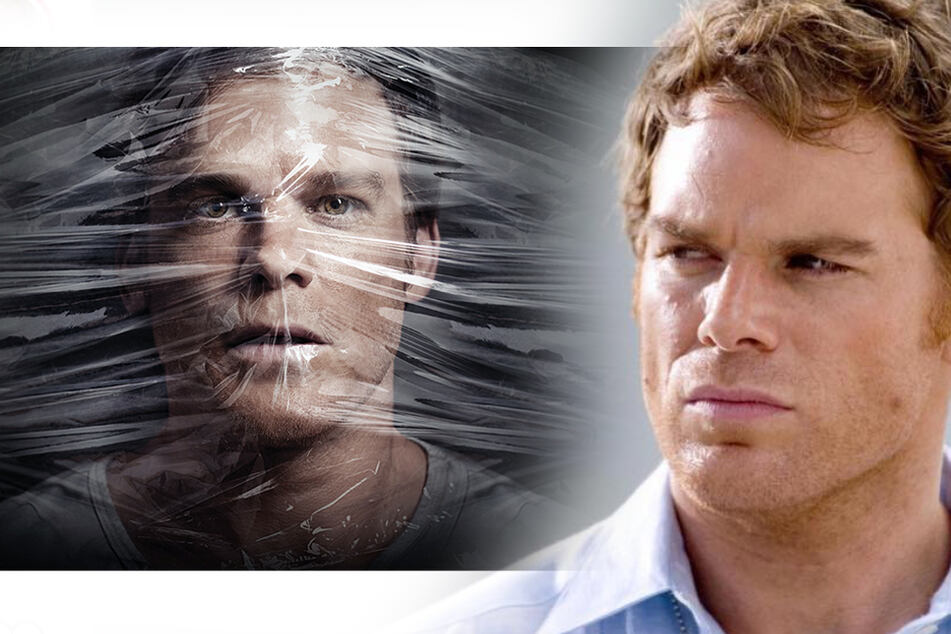 Surprise! Dexter is coming back for a new season