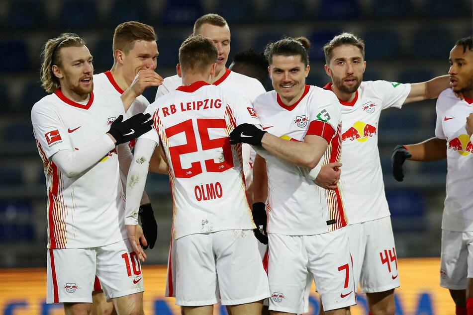 Das DFB-Pokal-Halbfinale von RB Leipzig gegen den Sieger der Partie Jahn Regensburg gegen Werder Bremen ist um zwei Tage vorverlegt worden.