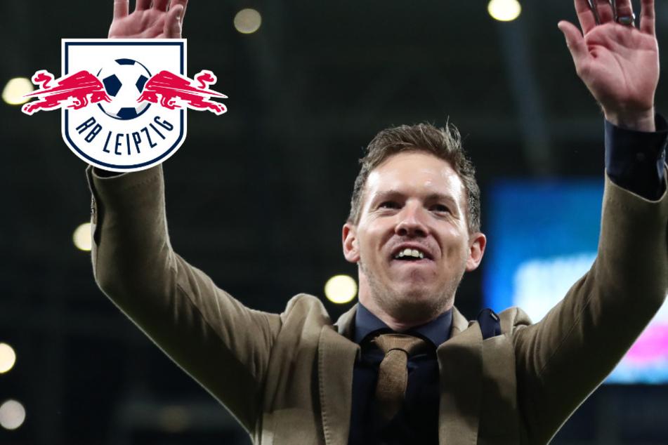 RB Leipzig gegen Atlético Madrid: Gelingt den Sachsen das große Wunder?