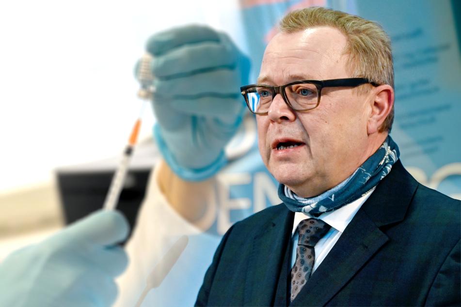 Impfstoff-Engpass: Erstes Bundesland fährt Erstimpfungen herunter!