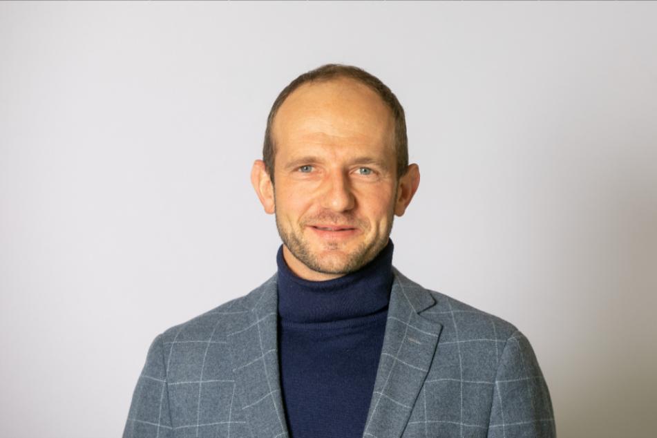 Befürworter: Stephan Meyer (39), parlamentarischer Geschäftsführer der CDU, verteidigt den Vorstoß.