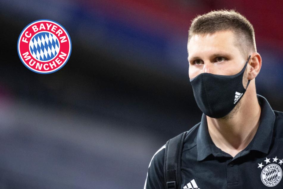 Niklas Süle im Fokus der Bayern-Bosse: Was wird aus deutschem Nationalspieler?