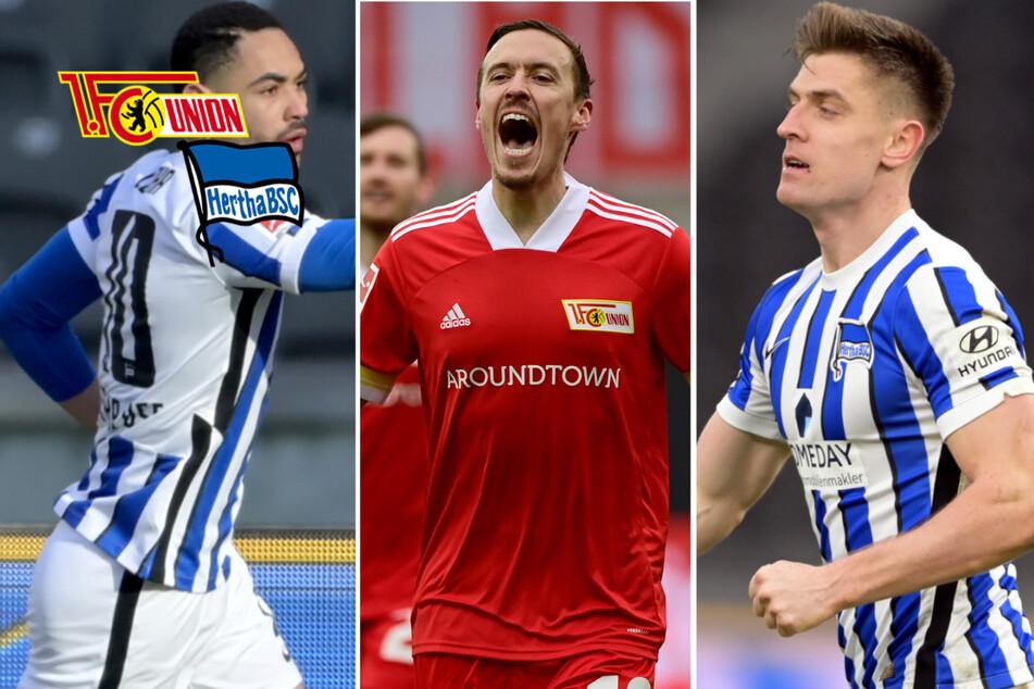 Hertha-Derbyheld droht die Bank: Welcher Star macht den Unterschied?
