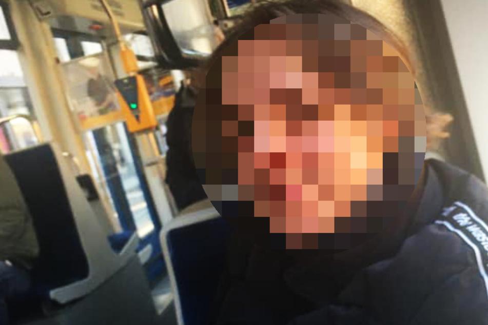 Verzweifelte Leipzigerin sucht ihren Sohn (14)