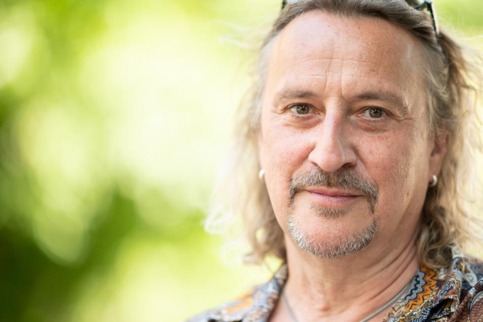 Schlager-Star Dieter Thomas Kuhn pfeift auf weite Reisen: Lieber Mittelmeer oder Kässpatzen