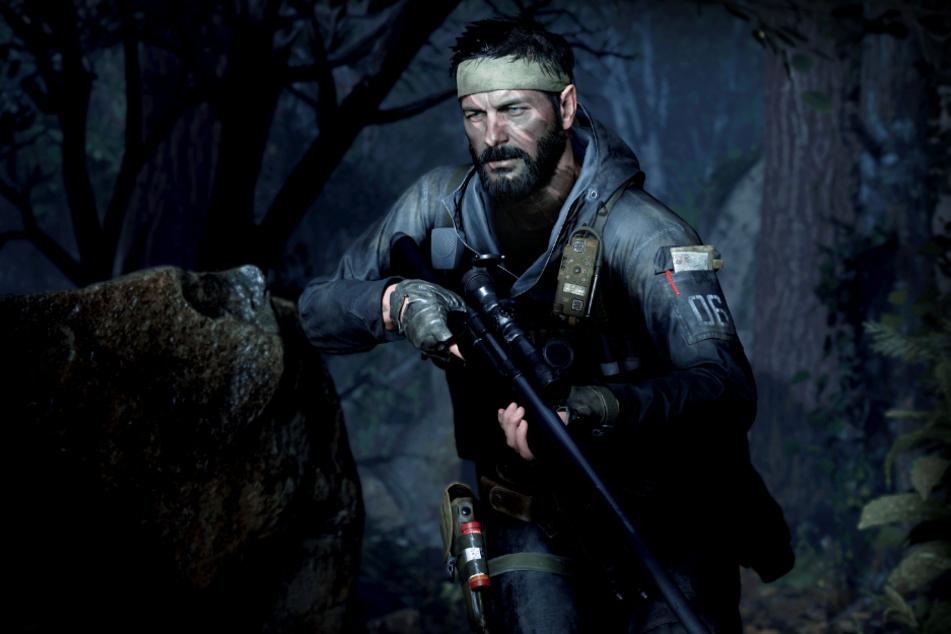 """Es ist November und was darf da natürlich nicht fehlen? Genau, ein neues """"Call of Duty""""."""