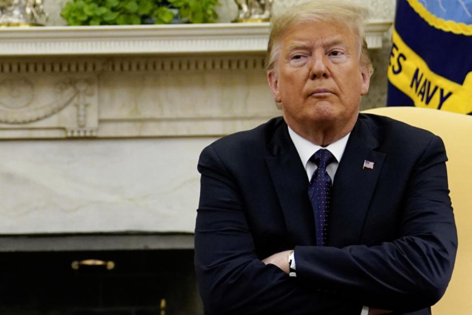 America first! USA kaufen weltweiten Vorrat an Corona-Medikament auf