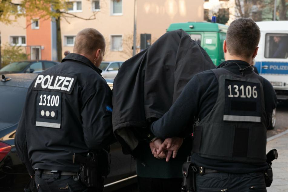 Berlin: Verdacht gegen Clan-Mitglieder: Sie sollen Corona-Hilfen abgegriffen haben!
