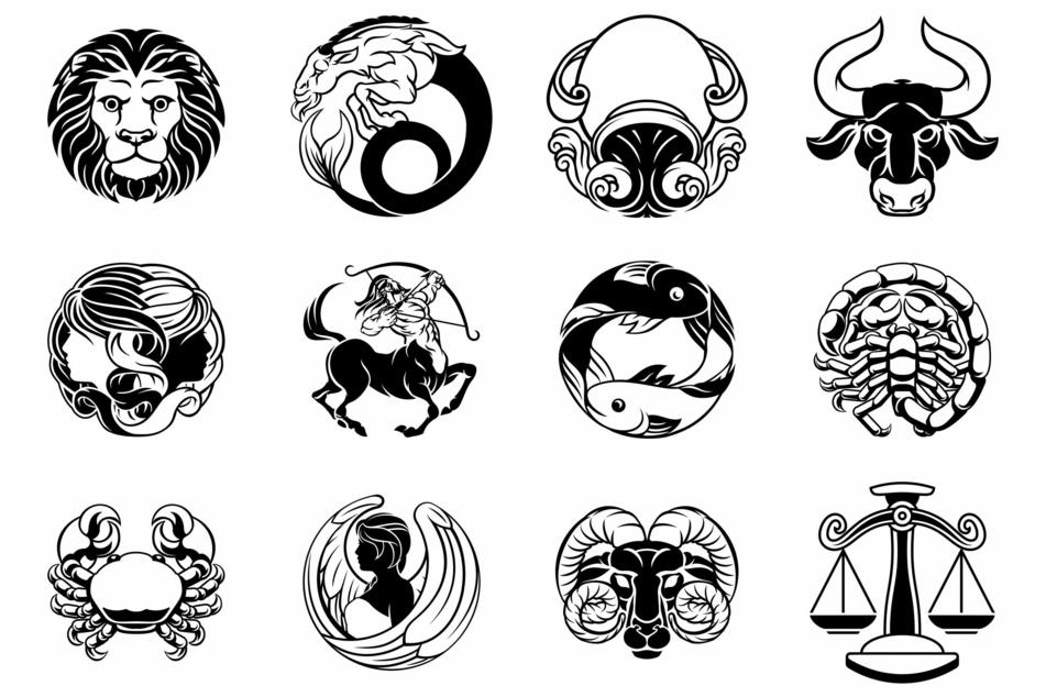 Horoskop heute: Tageshoroskop kostenlos für den 09.03.2021